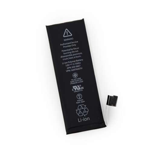 Аккумулятор iphone 5, 1440 mah
