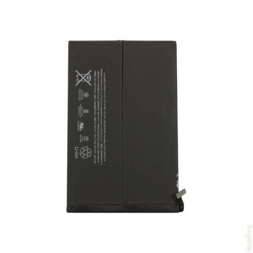 Батареї iPad mini 1