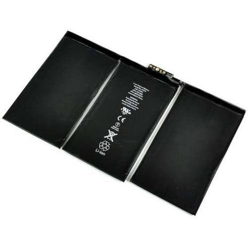 Батареї iPad 2