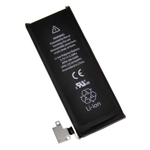Батареї i4s