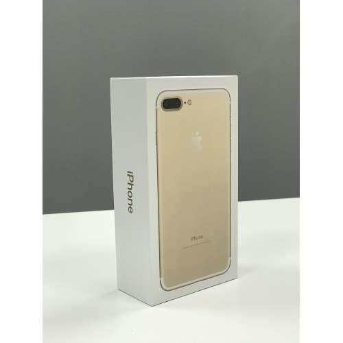 BOX 7+ Gold
