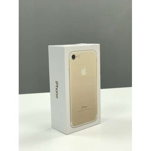 BOX 7 Gold