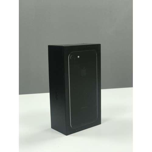 BOX 7 Jet Black