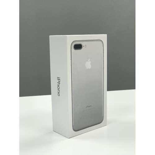 BOX 7+ Silver