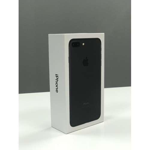 BOX 7+ Black