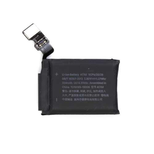 Батареи Apple Watch series 2 42mm