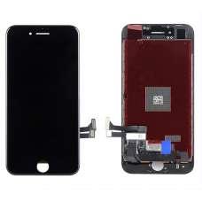 ДИСПЛЕЙ IP - 8 Знятий з телефону Black