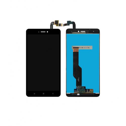 Xiaomi Дисплей 4X Black