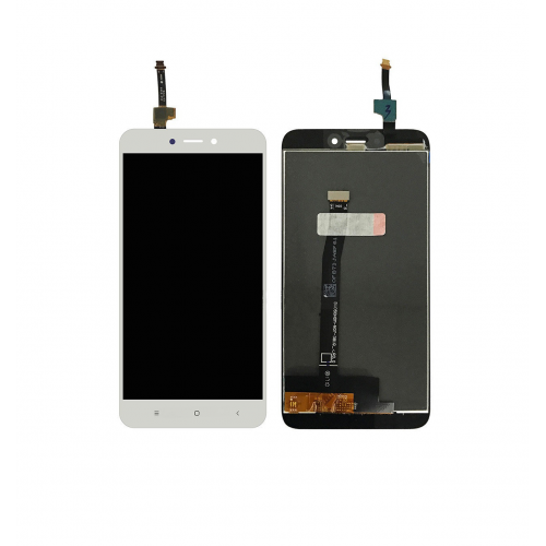 Xiaomi Дисплей 4X з рамкою White