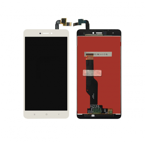 Xiaomi Дисплей Note 4x White