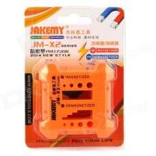 Інструменти розмагнічуючий пристрій JM X2 series