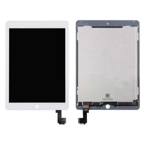 ДИСПЛЕЙ iPad Air 2 White