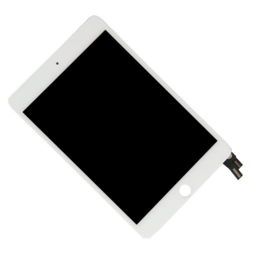 ДИСПЛЕЙ iPad mini 4 White