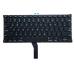 MacBook Оригинальная Клавиатура Air 13' 2011-2016 A1369/A1466 US