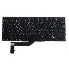 MacBook Оригінальна Клавіатура Pro Retina 15' 2012-2015 A1398 RU