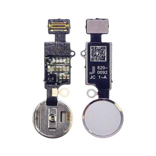 Шлейфы IP-7 universal home button 7/7 / 8/8 White