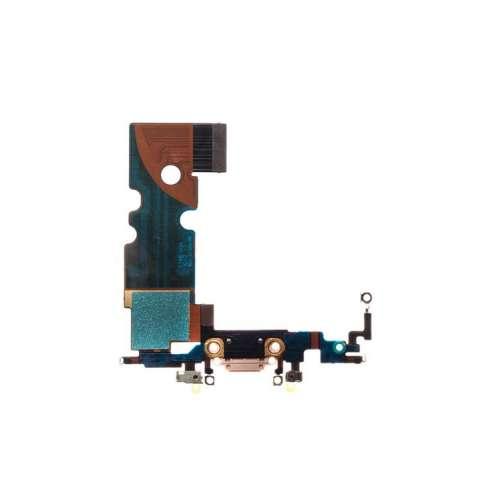 Шлейфи IP-8 Нижній Док, порт зарядки Gold