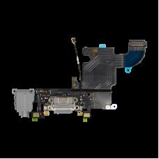 Шлейфы IP-6S зарядки Шлейф / Нижний шлейф Black