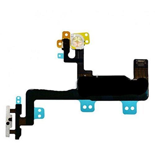 Шлейфы IP-6 верхний шлейф, Кнопка Power, звук, датчик приближения