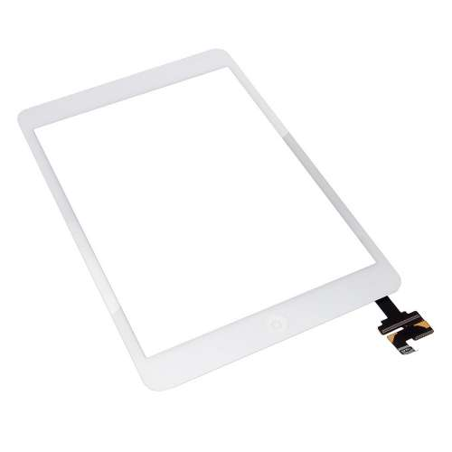 IPad mini 1/2 Touchscreen High Copy з мікросхемою White