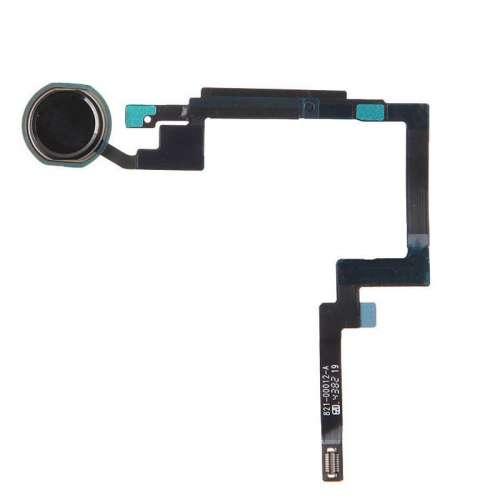 IPad mini 3 Кнопка Home + шлейф Black