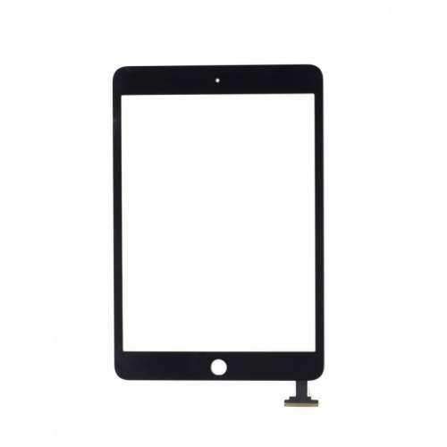 IPad mini 3 Touchscreen High Copy з мікросхемою Black