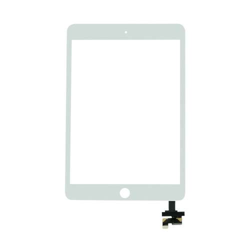 IPad mini 3 Touchscreen High Copy з мікросхемою White