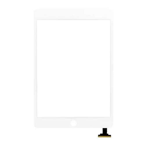 IPad mini 3 Touchscreen Original White