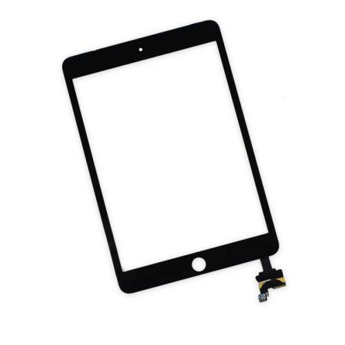 IPad 3/4 Touchscreen High Copy Black