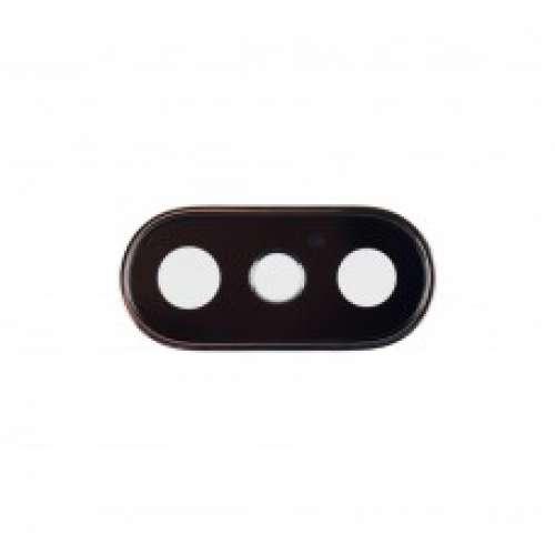 Шлейфи IP-X скло камери з рамкою Black