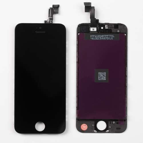 Дисплей IP - 5s original Black