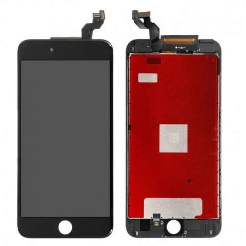 Дисплей IP - 6s Plus Снятый с телефона Black