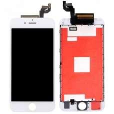 Дисплей IP - 6s Plus Снятый с телефона White