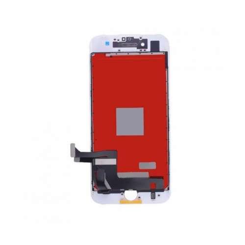 Дисплей IP - 8 Plus Снятый с телефона White
