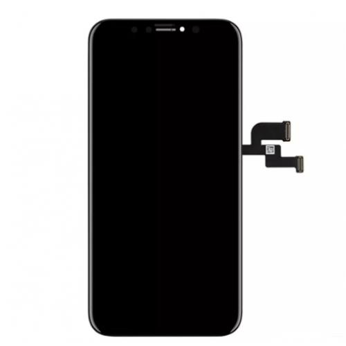 Дисплей IP - X Original (снятый с телефона) Black