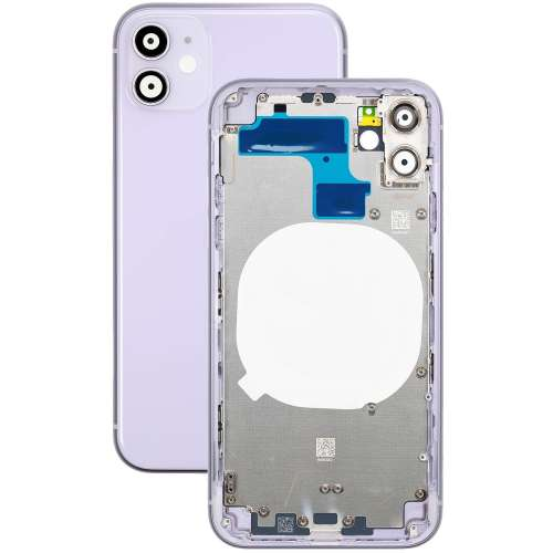 КОРПУС IPHONE 11 Purple