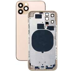 КОРПУС IPHONE 11 PRO Gold
