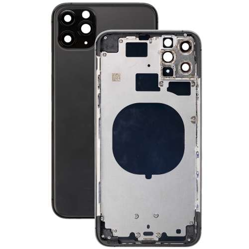 КОРПУС IPHONE 11 PRO MAX Space Gray