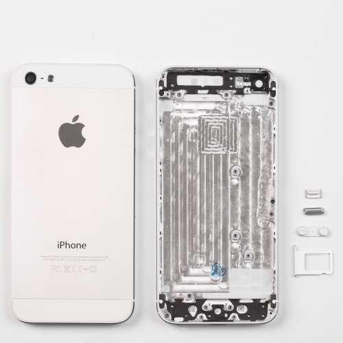 Корпуси i5 white