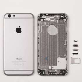 КОРПУС IPHONE 6s Space Gray