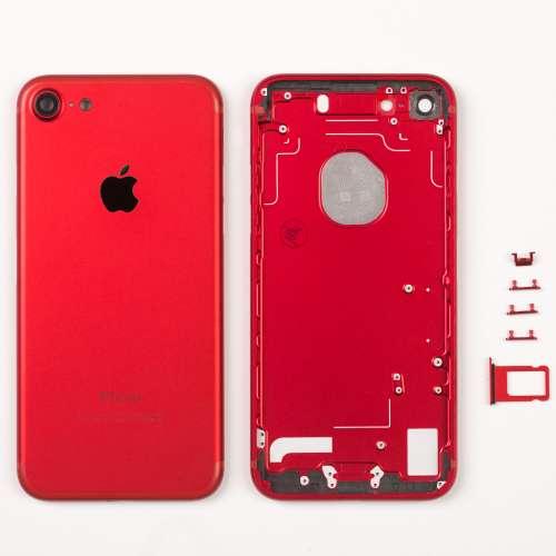 Корпуси i7 Red