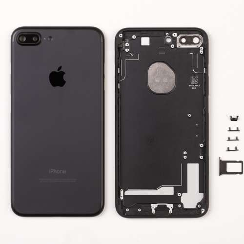 Корпуси i7+ black