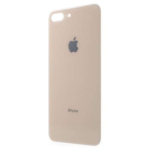 ЗАДНЄ СКЛО IPHONE 8 Plus Gold