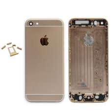 Корпуси i6 gold without IMEI