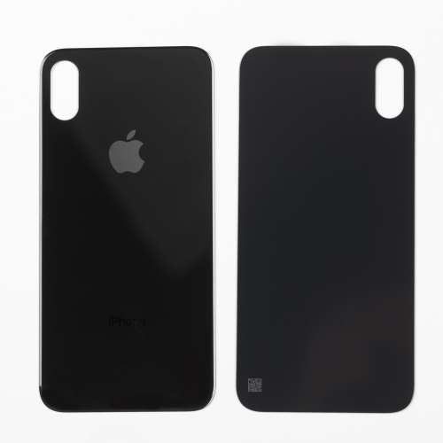 ЗАДНЄ СКЛО IPHONE X Space Gray