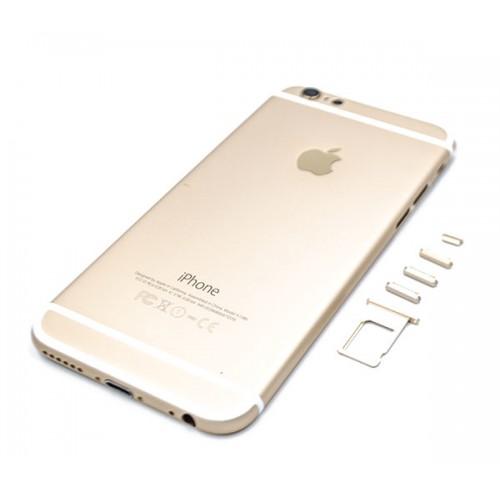 Корпуси i6+ gold