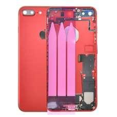 Корпуса i7+ Red