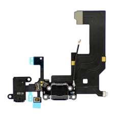 Шлейфи IP-5 Нижній шлейф чорний