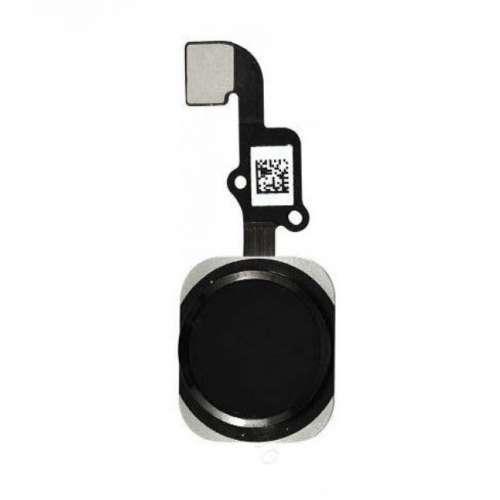 Шлейфи IP-6 Home Button Black