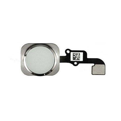 Шлейфи IP-6 Home Button White